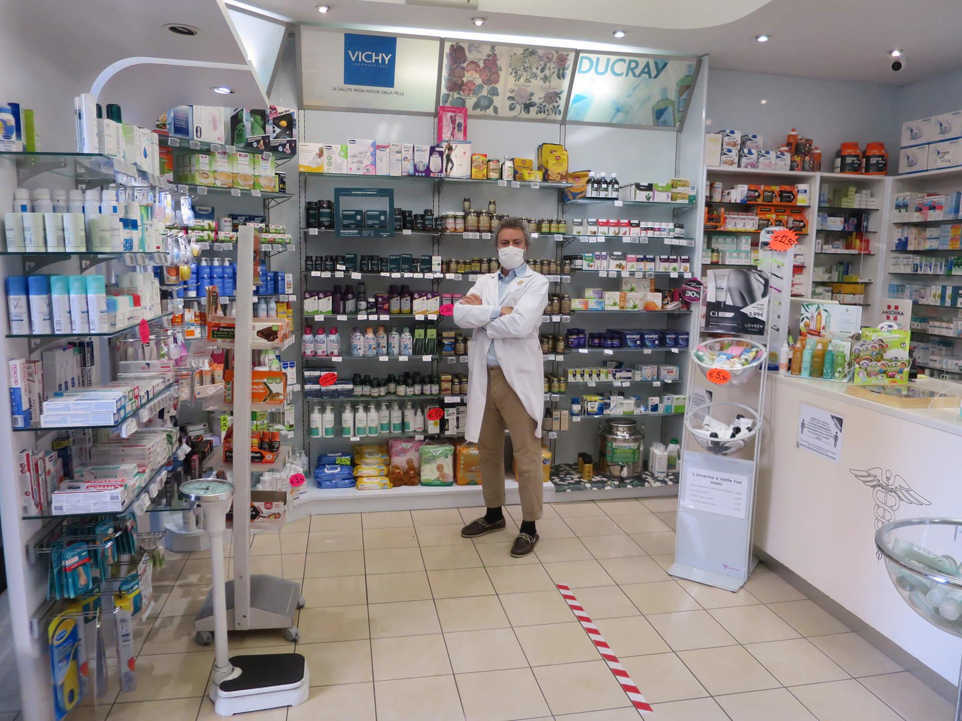 Farmacia Boco