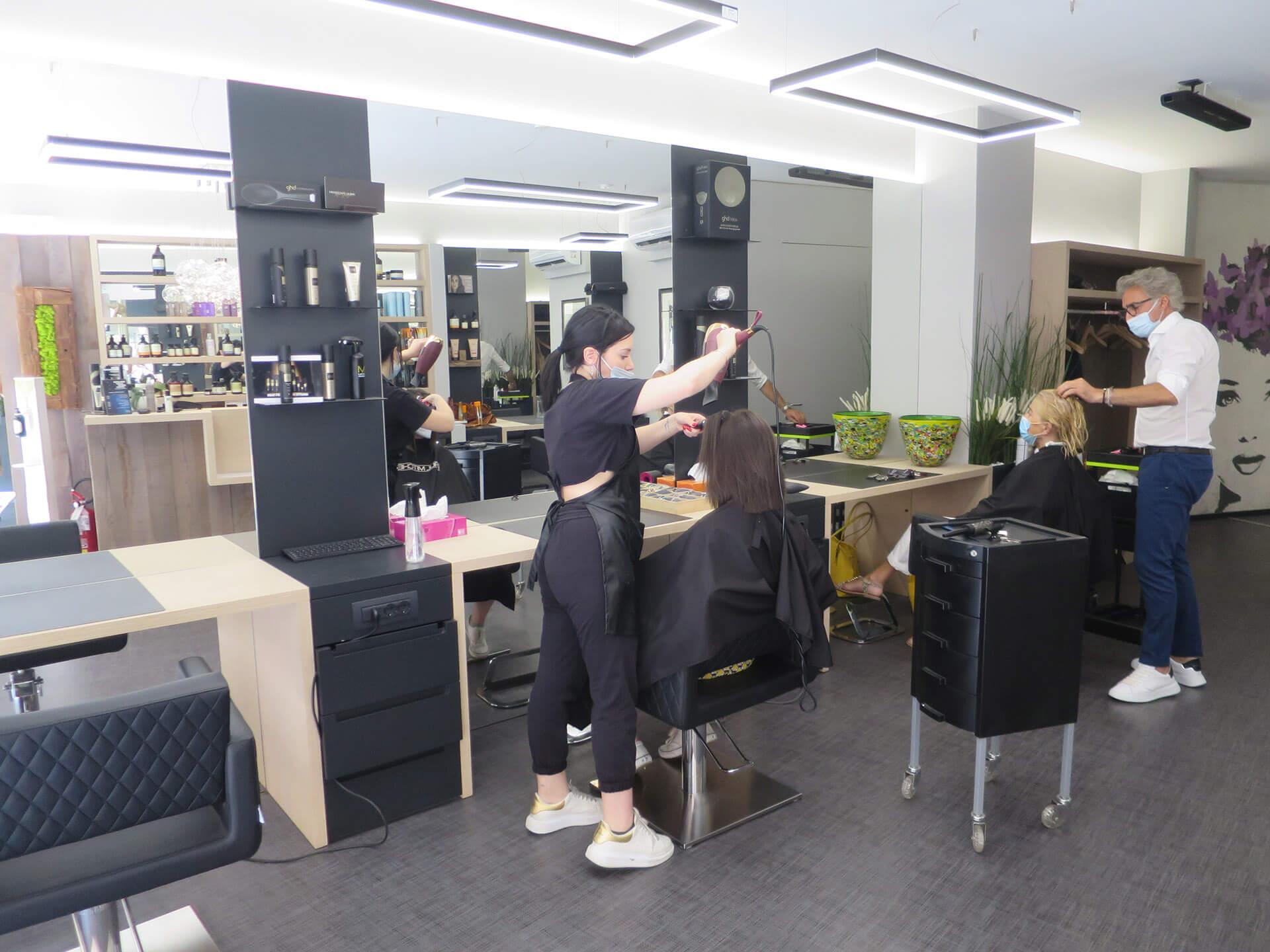 Hair Team Guido Parrucchieri