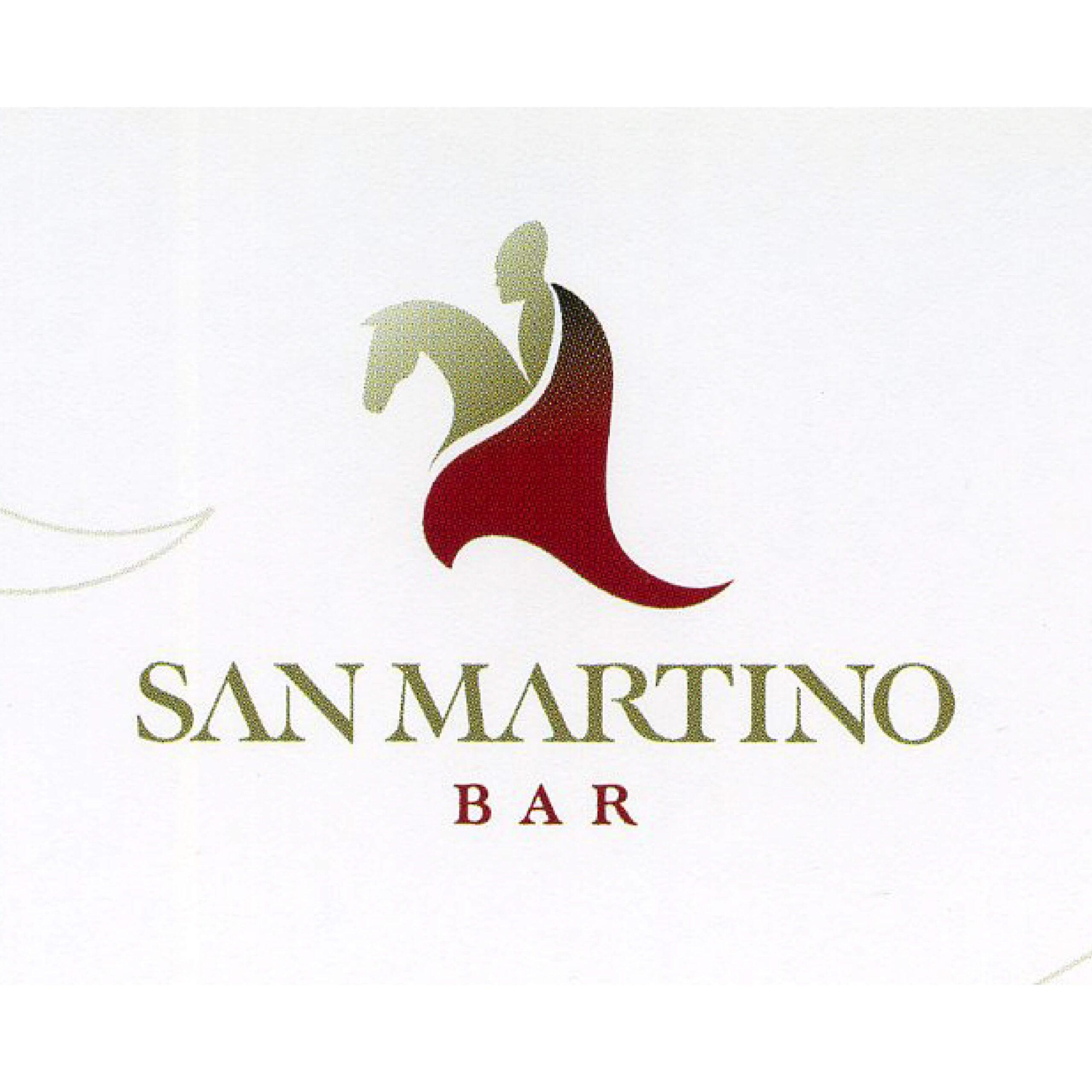 Bar San Martino