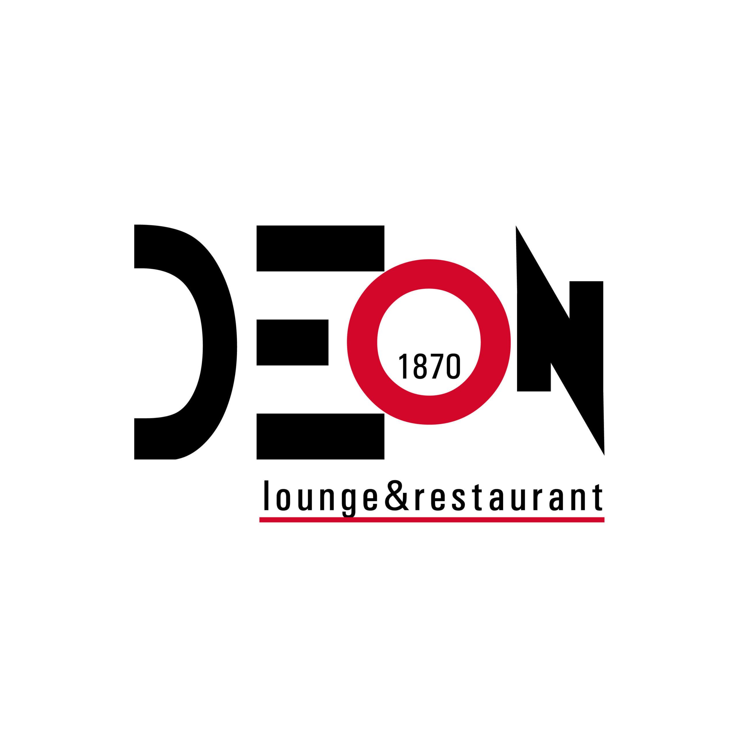 DEON lounge & restaurant