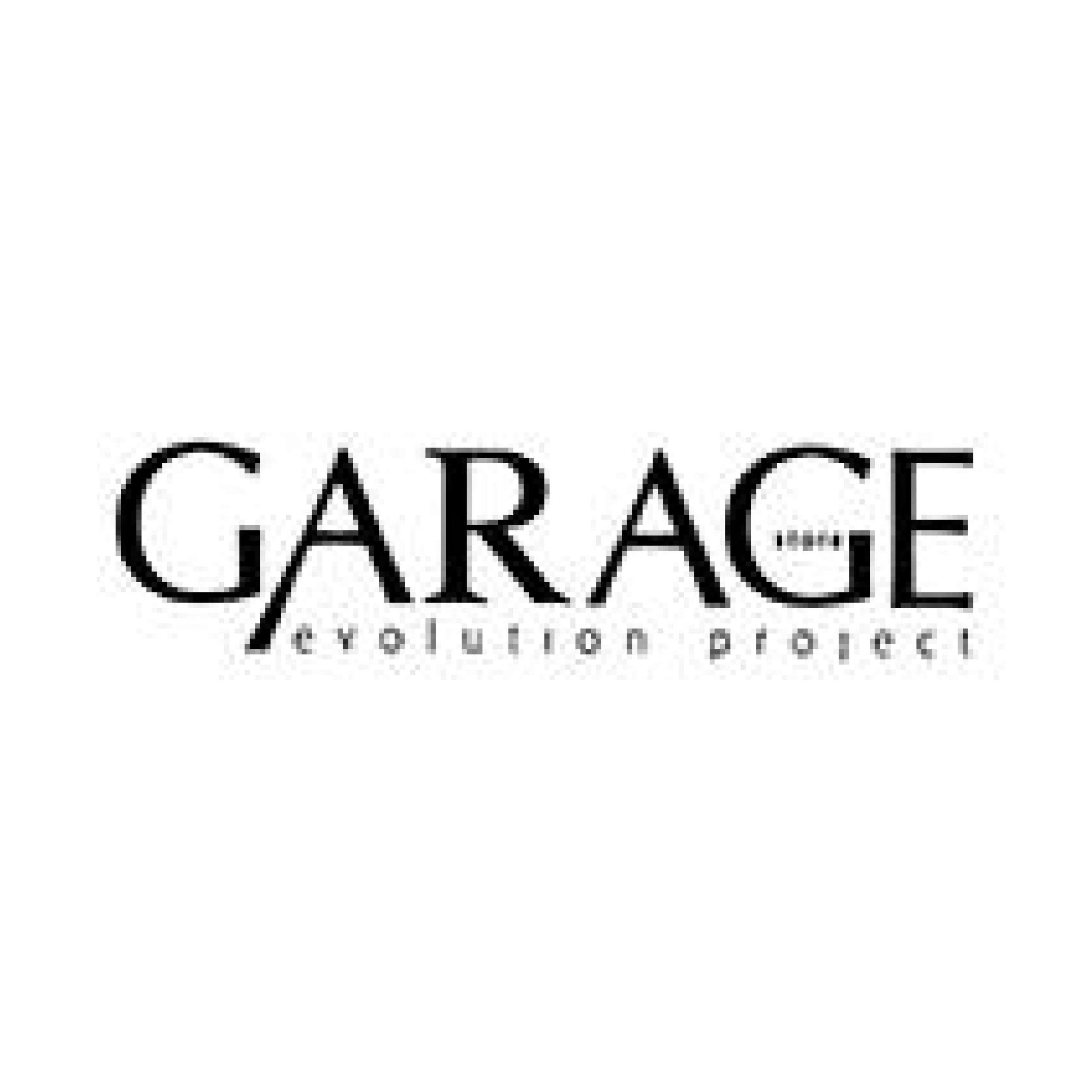 Garage – spazio moda