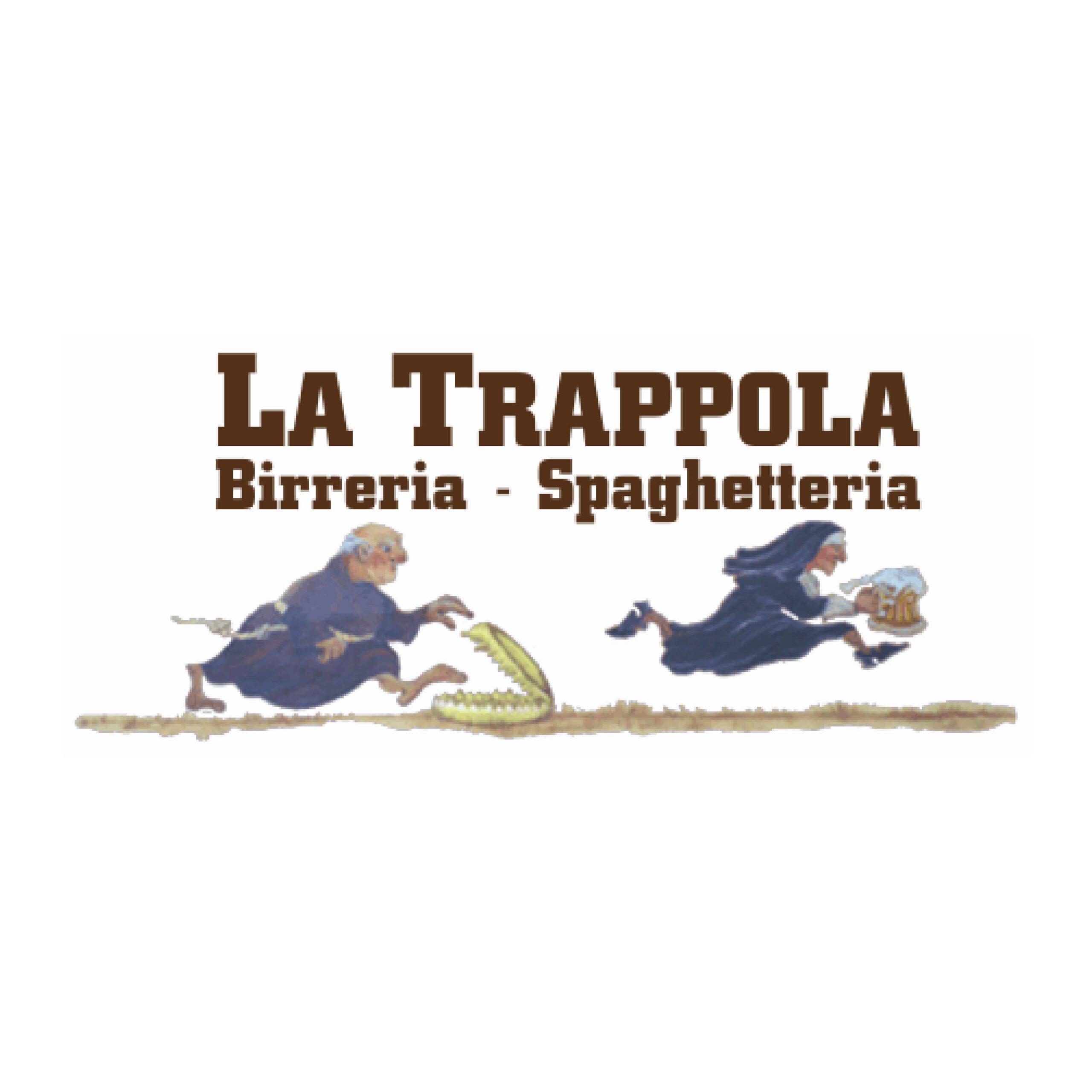 Spaghetteria La Trappola
