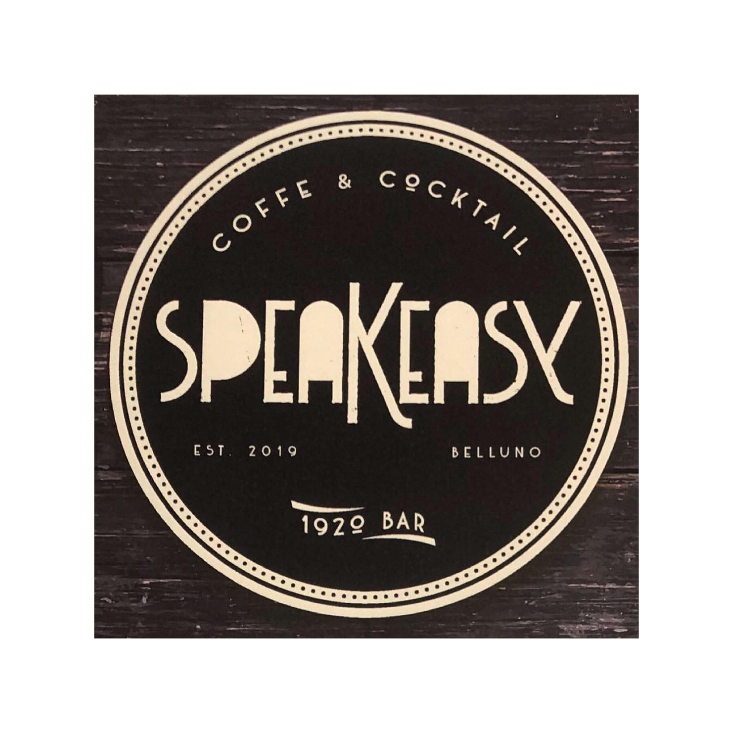 Speak Easy 1920