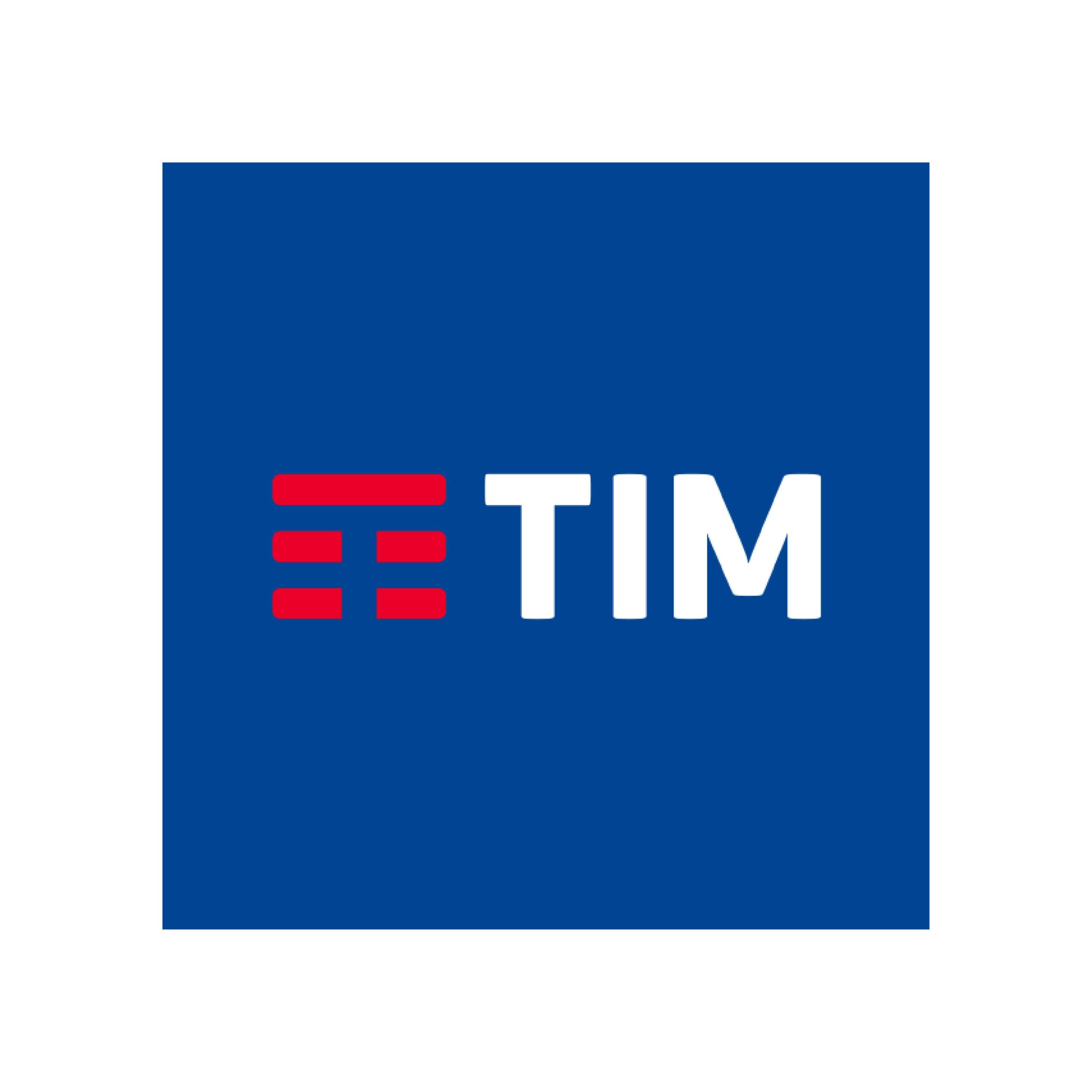Negozio Tim – Ring